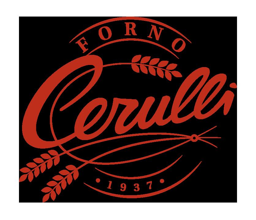 Forno Cerulli Logo